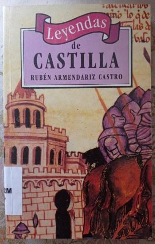 libros leyendas pueblos españa