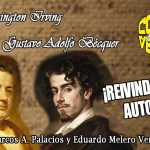 washington irving becquer