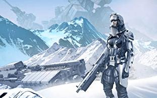 Nomads 1: Die Invasoren