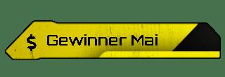 Gewinner Mai