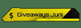 Giveaways Juni
