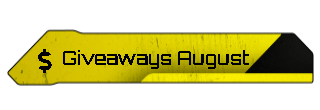 Giveaways August