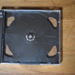 CD Case double