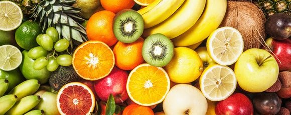 poly fruits