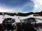 Peak 8 at Breckenridge
