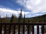 View from the Hallelujah Hut