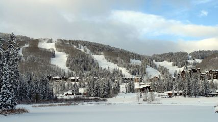 Photo Credit: Durango Mountain Resort