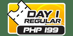 Regular Day 1