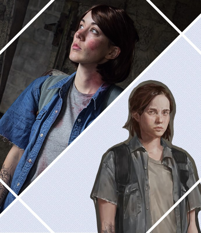 Ellie – The Last of us 2