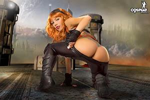 Mara Jade