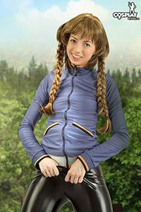 Suzuha Amane