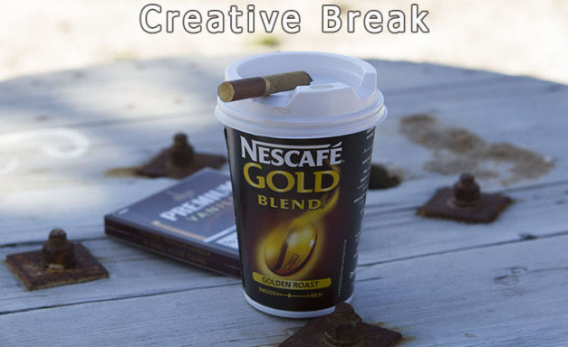 Creative Break