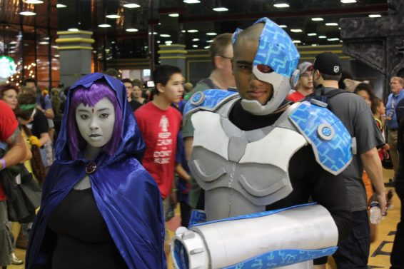 Chicago Comic Con 225