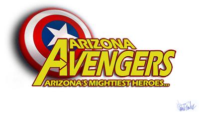 Arizona Avengers Unmasked
