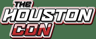 Brad Hawkins And More at 2014 Houston Con