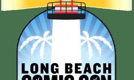 Long Beach Comic Con 2014
