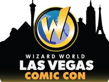 Loco Cosplay In Las Vegas: Wizard Con 2015