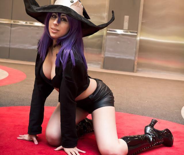 Chibinoyukineko Blair From Soul Eater Cosplay