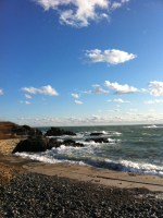 Pump House Beach