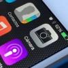 iPhone5s の iOS7.1.2 から iOS8.2 へのアップグレードにかかった時間