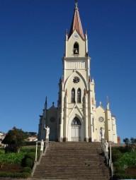 Igreja Matriz - Valéria Cristina Loch