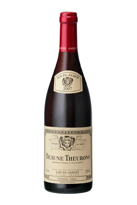 Maison Louis Jadot_Beaune Theurons Gagey