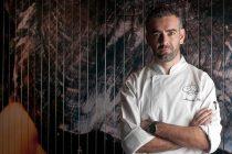 Chef Alexandre Silva, Restaurante Bica do Sapato