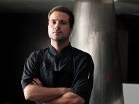 Chef João Duarte, Restaurante Bica do Sapato