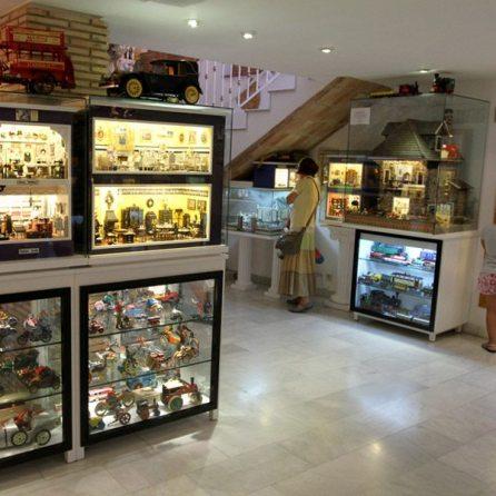 Bethlehem dollhouses museum