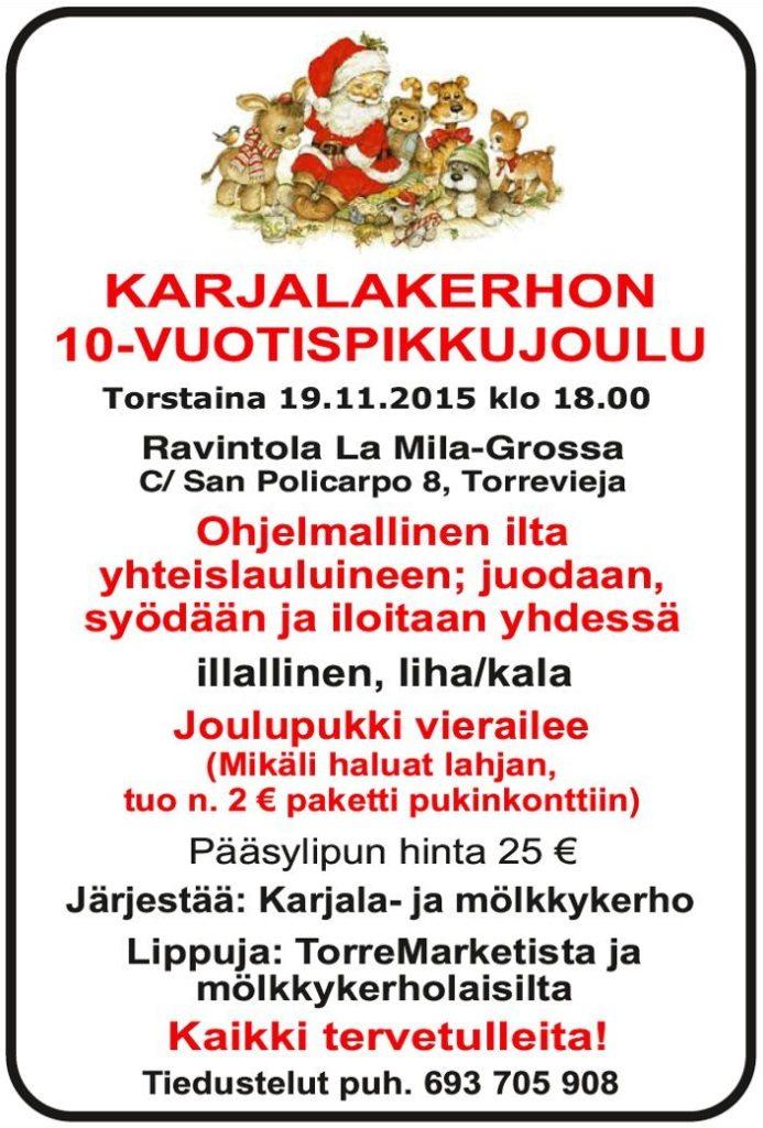 Karjalakerho-pikkujoulu2015