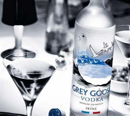Votcă Grey Goose