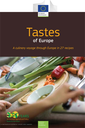 Tastes of Europe Sarmale