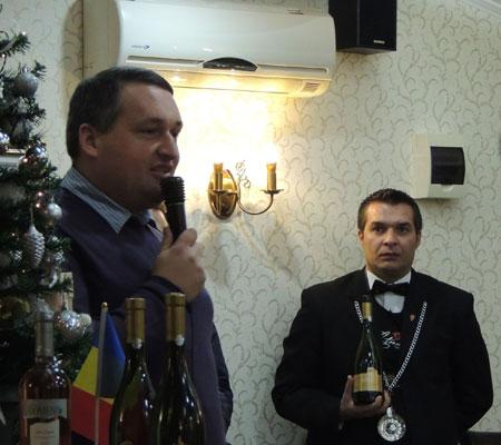 Cătălin Avasâlcei, Cristian Budacă