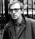 Woody Allen (1935- ). Cineasta y escritor estadounidense.