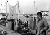 Hombres de mar. Mi barco, mi trabajo, mi hogar.