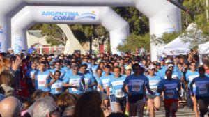 Argentina Corre Costa del Este