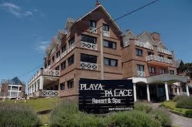 Playa Palace