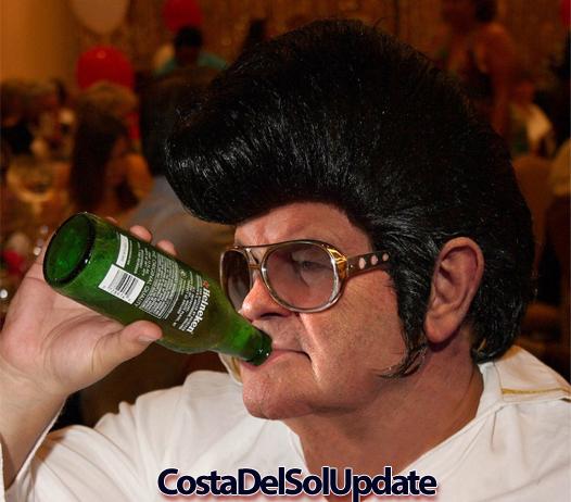 Bad Elvis