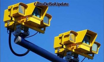 New Cameras Target British Drivers