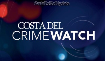Crimewatch Moving To The Costa Del Sol