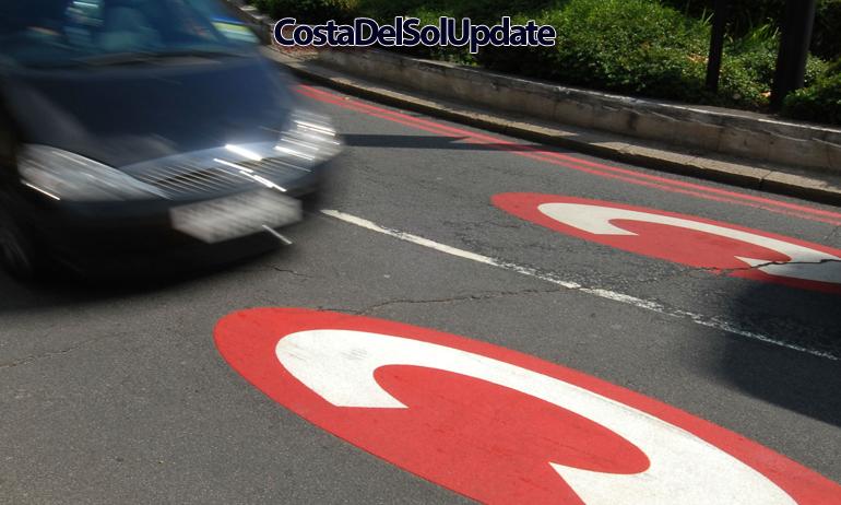 Fuengirola Congestion Charge