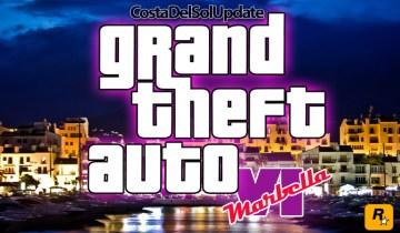 Grand Theft Auto 6 Marbella