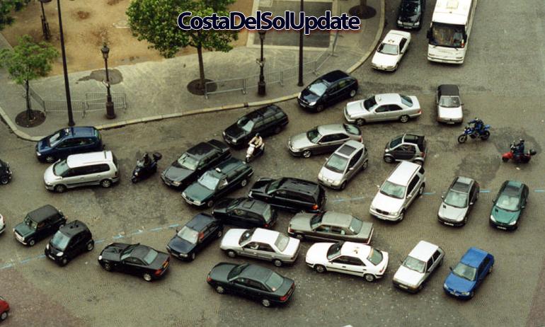 Spanish Roundabout