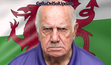 Welshman Vows Never To Return To Spain