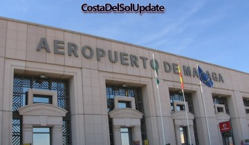 Anger Over Racist Malaga Airport Signage
