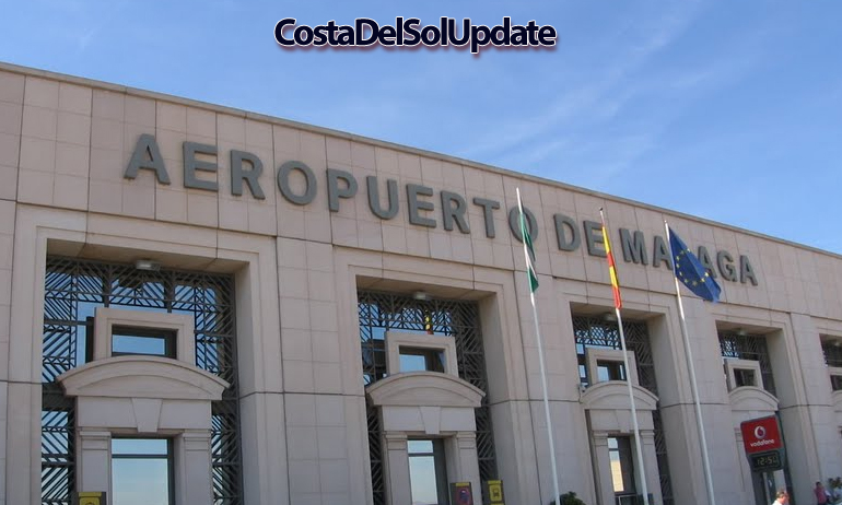 Anger Over Controversial Malaga Airport Signage