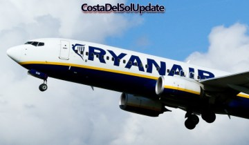 Ryanair Issue Brexit Warning