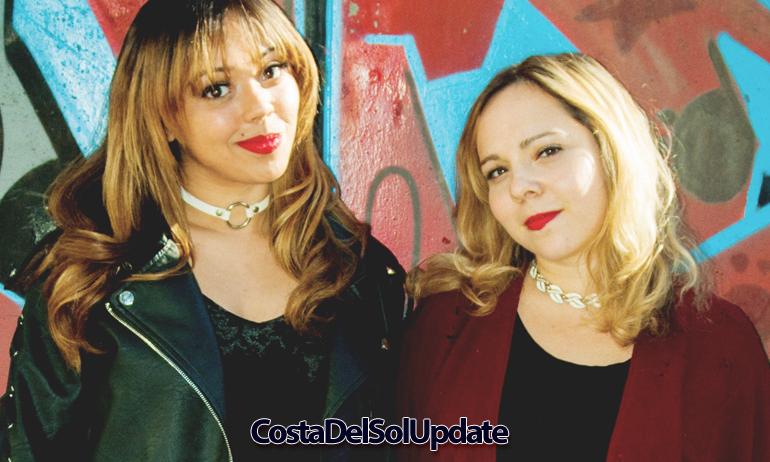 Daphne And Celeste