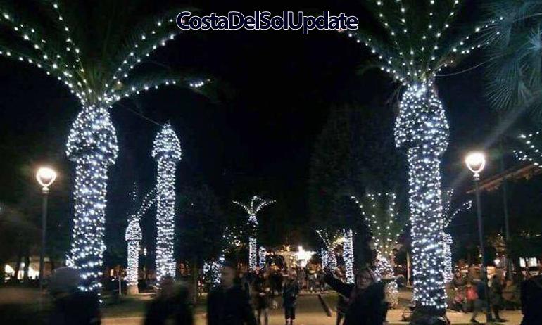 Rude Christmas Lights