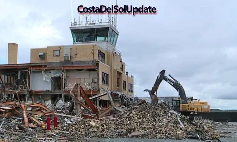 Costa Del Sol Airport